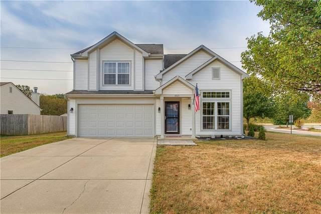 6621 Gadsen Court, Plainfield, IN 46168 (MLS #21740845) :: Heard Real Estate Team | eXp Realty, LLC