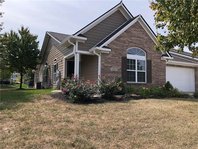 15836 Brixton Drive, Noblesville, IN 46060 (MLS #21740859) :: Richwine Elite Group