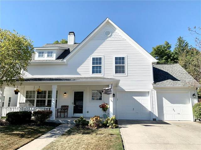 2926 Brooks Bend Drive, Carmel, IN 46032 (MLS #21740862) :: Heard Real Estate Team | eXp Realty, LLC