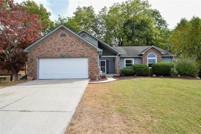 3115 Skeeter Court, Indianapolis, IN 46214 (MLS #21740877) :: Anthony Robinson & AMR Real Estate Group LLC