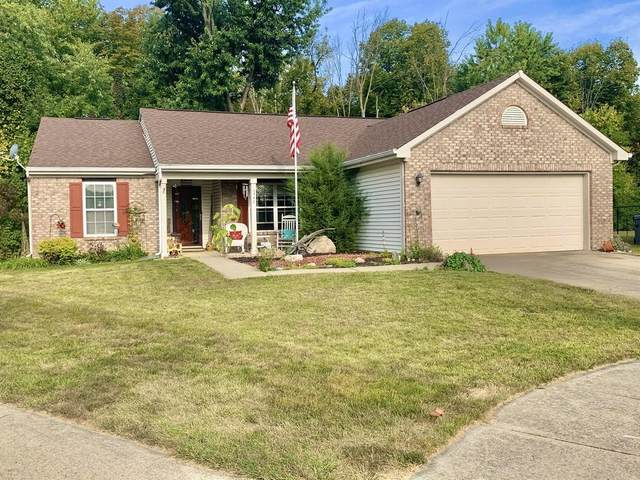 6348 Birds Eye Drive, Indianapolis, IN 46203 (MLS #21740890) :: AR/haus Group Realty
