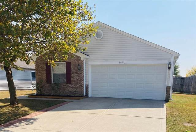 3229 Cork Bend Drive, Indianapolis, IN 46239 (MLS #21740907) :: AR/haus Group Realty