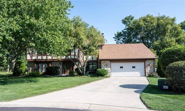 615 Coventry Way, Noblesville, IN 46062 (MLS #21740915) :: Anthony Robinson & AMR Real Estate Group LLC