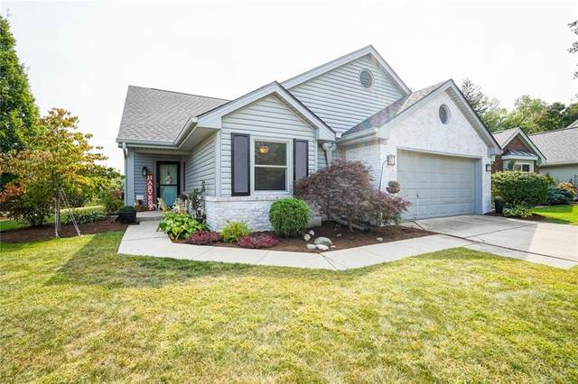 2075 Kerns Court, Carmel, IN 46280 (MLS #21740935) :: Anthony Robinson & AMR Real Estate Group LLC