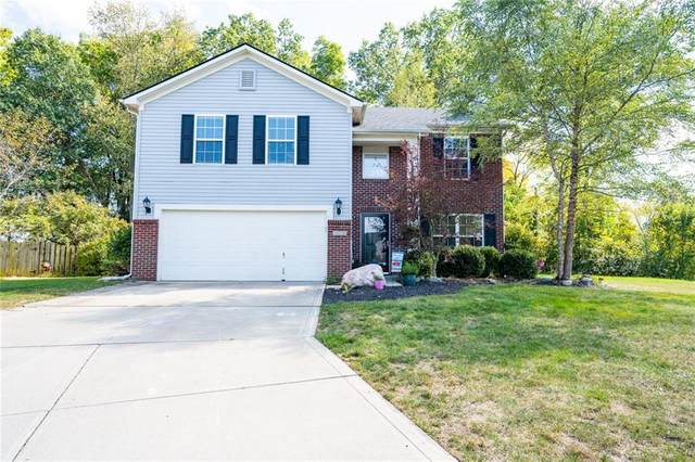 16726 Maraschino Drive, Noblesville, IN 46062 (MLS #21741977) :: AR/haus Group Realty