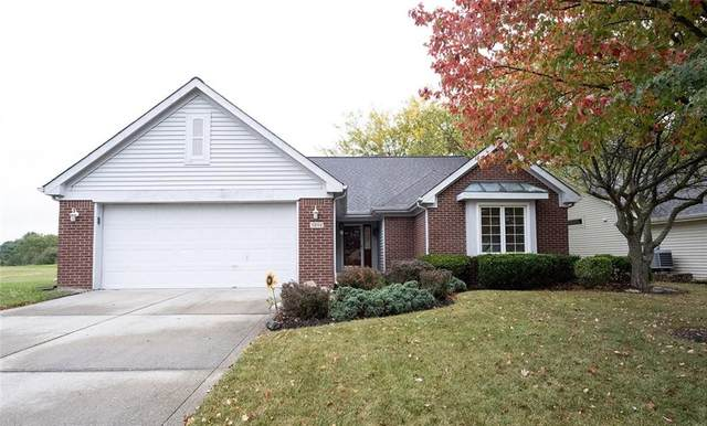5202 Ashbrook Drive, Noblesville, IN 46062 (MLS #21742001) :: HergGroup Indianapolis