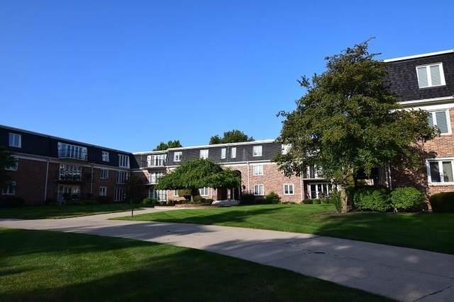 4501 N Wheeling Avenue 2-207, Muncie, IN 47304 (MLS #21742013) :: Corbett & Company