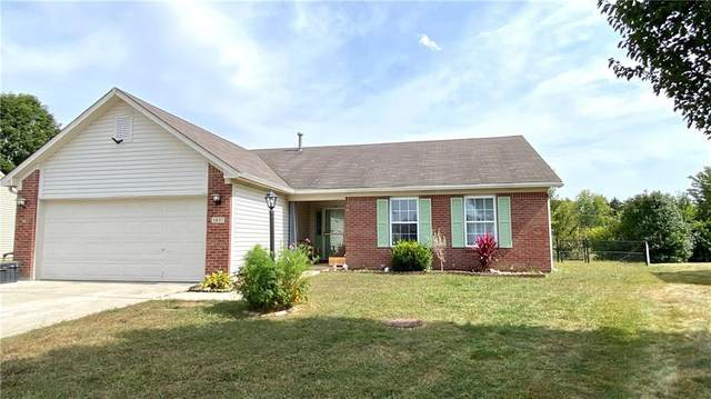 5837 Brambleberry Court, Indianapolis, IN 46239 (MLS #21742086) :: Mike Price Realty Team - RE/MAX Centerstone