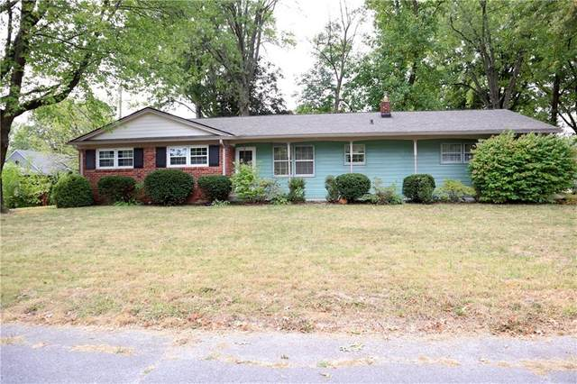 1535 N Glen Arm Road N, Indianapolis, IN 46214 (MLS #21742153) :: Mike Price Realty Team - RE/MAX Centerstone