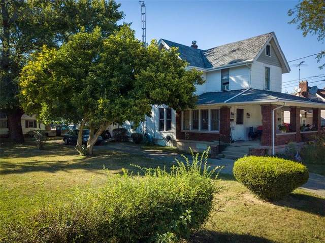800 W Main Street, Richmond, IN 47374 (MLS #21742160) :: Anthony Robinson & AMR Real Estate Group LLC