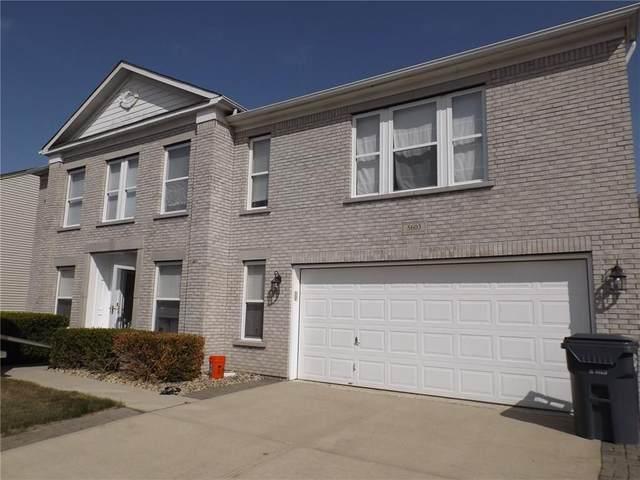 5603 N Rockingham Lane, Mccordsville, IN 46055 (MLS #21742176) :: Heard Real Estate Team | eXp Realty, LLC