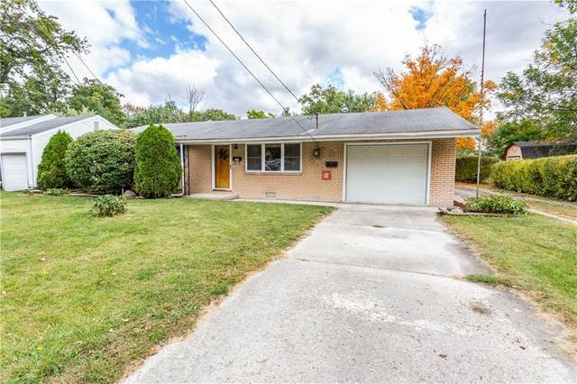 526 Ellenhurst Drive, Anderson, IN 46012 (MLS #21742215) :: Mike Price Realty Team - RE/MAX Centerstone