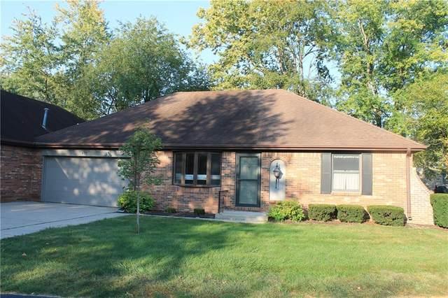 407 Glenn Knecht Drive, Crawfordsville, IN 47933 (MLS #21742257) :: Richwine Elite Group
