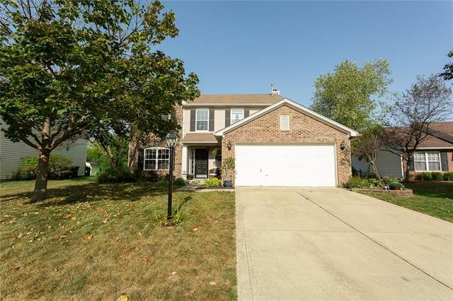 8016 Arvada Place, Indianapolis, IN 46236 (MLS #21742261) :: Richwine Elite Group