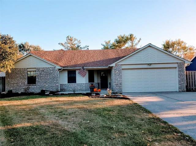 12227 E 75th St, Indianapolis, IN 46236 (MLS #21742265) :: Mike Price Realty Team - RE/MAX Centerstone
