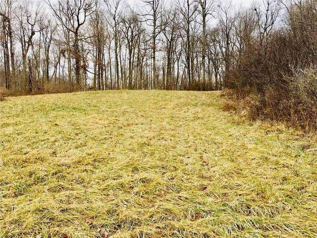 0 W County Road 475 Road E, Selma, IN 47383 (MLS #21742268) :: The ORR Home Selling Team