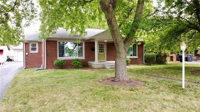 2773 S Pennsylvania Street, Indianapolis, IN 46225 (MLS #21742284) :: Mike Price Realty Team - RE/MAX Centerstone