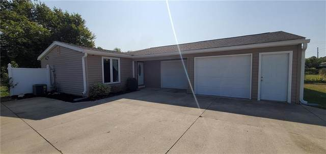 12537 N Paddock Road, Camby, IN 46113 (MLS #21742362) :: Mike Price Realty Team - RE/MAX Centerstone