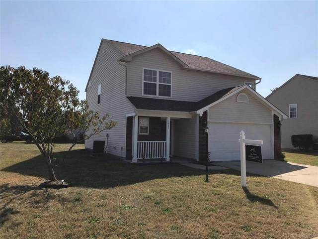 1885 Cold Spring Drive, Brownsburg, IN 46112 (MLS #21742374) :: AR/haus Group Realty