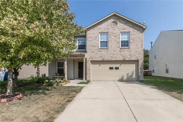15220 Beam Street, Noblesville, IN 46060 (MLS #21742426) :: David Brenton's Team