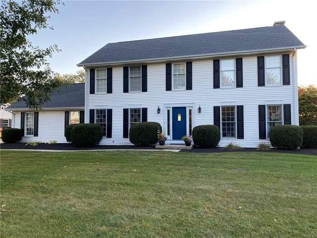 77 White Oak, Batesville, IN 47006 (MLS #21742432) :: The ORR Home Selling Team