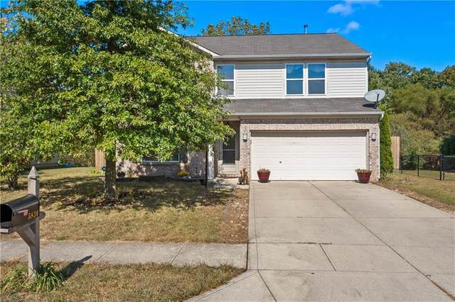 5830 Minden Drive, Indianapolis, IN 46221 (MLS #21742473) :: Anthony Robinson & AMR Real Estate Group LLC