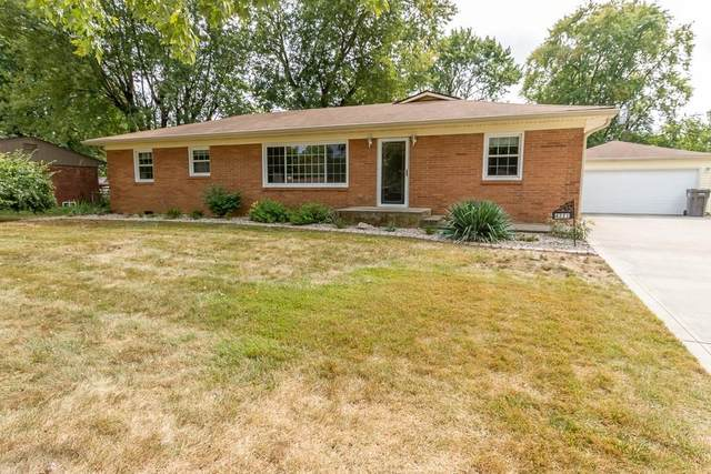 4221 Fairhope Drive, Indianapolis, IN 46237 (MLS #21742485) :: Mike Price Realty Team - RE/MAX Centerstone