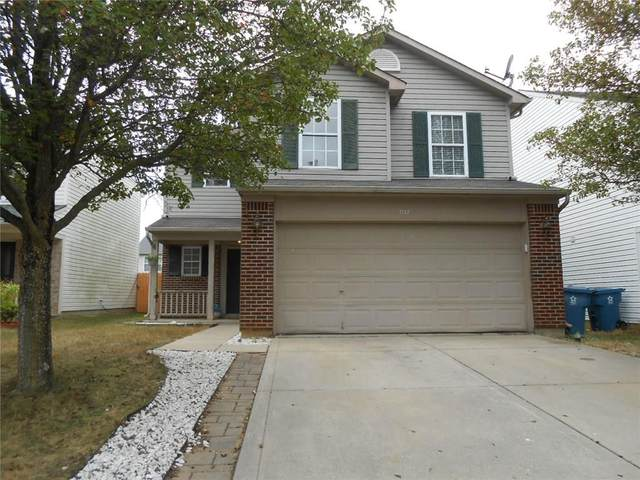 7132 Kimble Drive, Indianapolis, IN 46217 (MLS #21742488) :: Richwine Elite Group