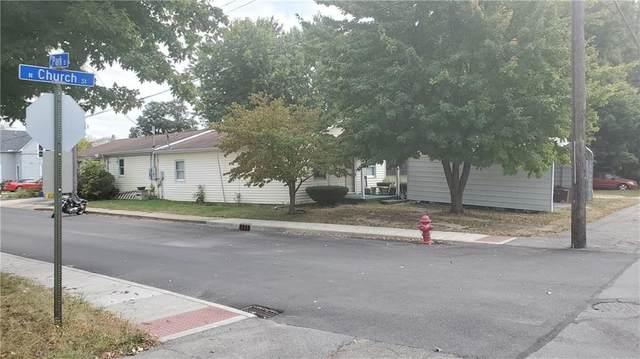 189 N Church Street, Morgantown, IN 46160 (MLS #21742516) :: Richwine Elite Group