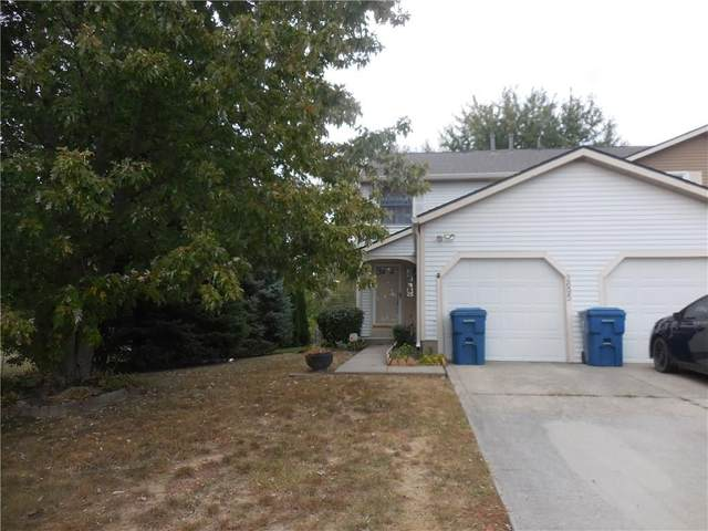 2695 Harwich Drive, Indianapolis, IN 46229 (MLS #21742537) :: Richwine Elite Group