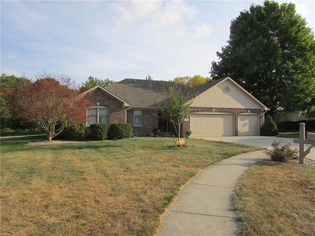 1457 Pippin Court, Avon, IN 46123 (MLS #21742563) :: Heard Real Estate Team | eXp Realty, LLC