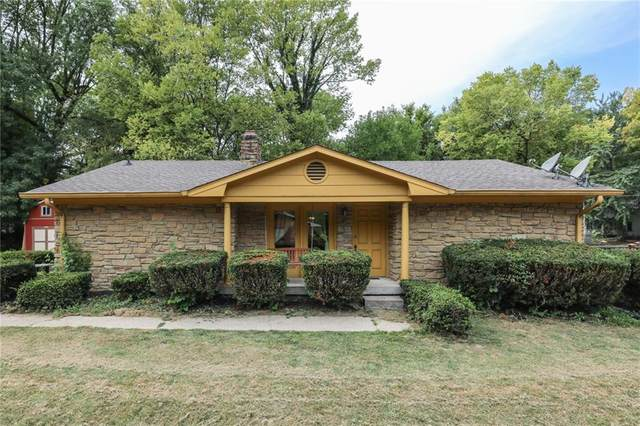 7010 Mcfarland Road, Indianapolis, IN 46227 (MLS #21742572) :: Heard Real Estate Team | eXp Realty, LLC