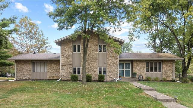 647 Mulford Court, Indianapolis, IN 46234 (MLS #21742583) :: Richwine Elite Group