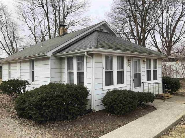 113 E Berkley Avenue, Muncie, IN 47303 (MLS #21742609) :: Heard Real Estate Team | eXp Realty, LLC