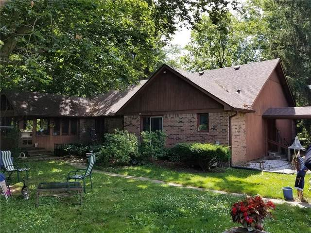 18029 Eagletown Road, Westfield, IN 46074 (MLS #21742644) :: The Indy Property Source