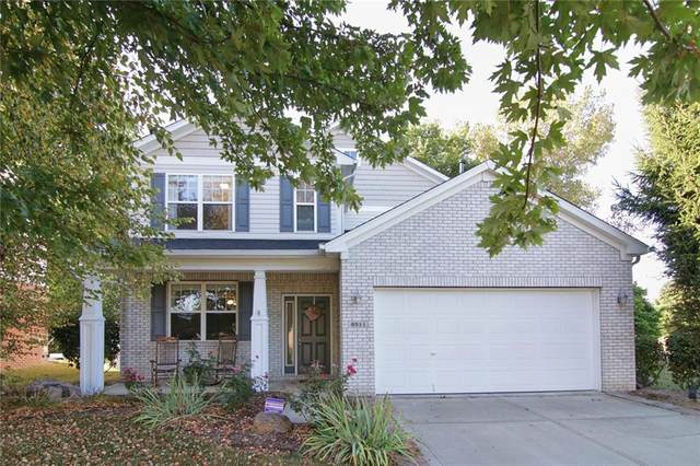 6511 Heritage Hill Drive, Indianapolis, IN 46237 (MLS #21742652) :: Your Journey Team