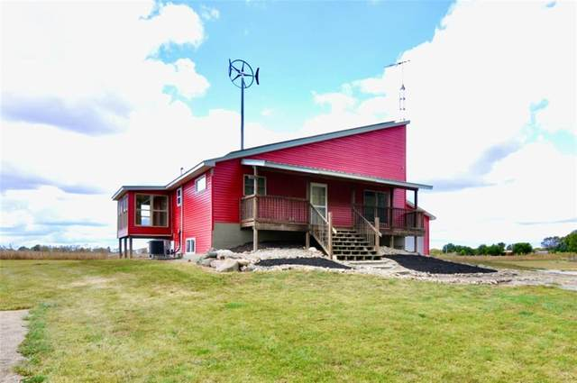 1185 E State Rd 234, Fortville, IN 46040 (MLS #21742659) :: HergGroup Indianapolis