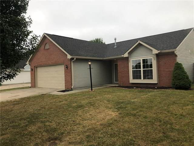 5120 Thompson Park Boulevard, Indianapolis, IN 46237 (MLS #21742674) :: Your Journey Team