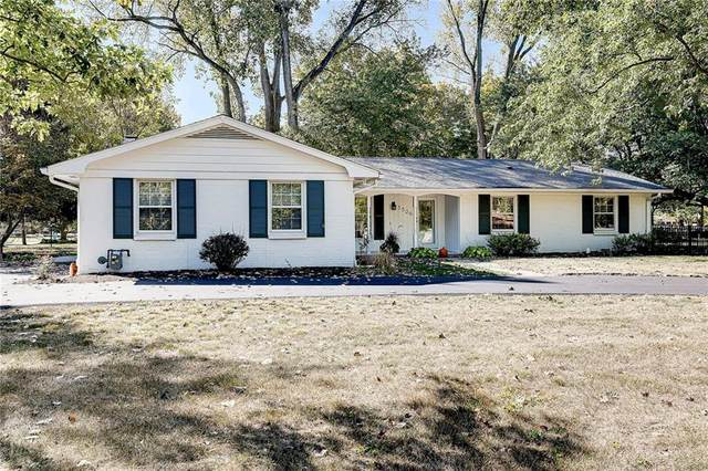 5509 E 79TH Street, Indianapolis, IN 46250 (MLS #21742745) :: Richwine Elite Group