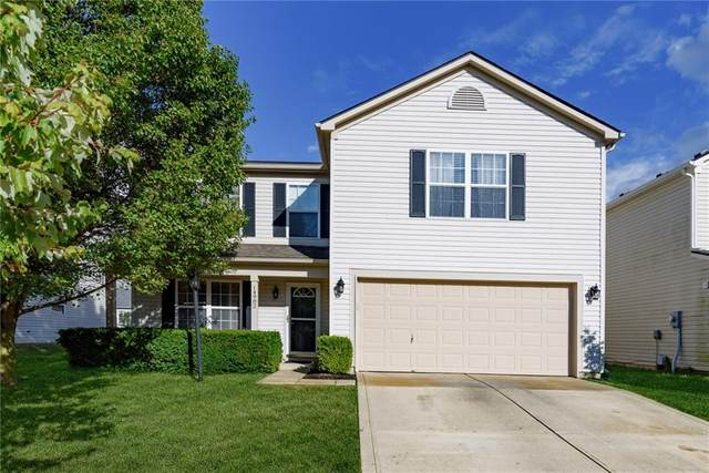14982 Deer Trail Drive, Noblesville, IN 46060 (MLS #21742808) :: HergGroup Indianapolis