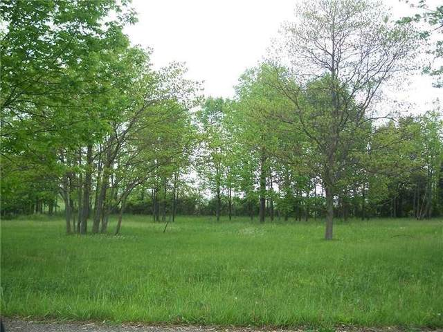 270 E Woodfield Lane, Mooresville, IN 46158 (MLS #21742820) :: The Indy Property Source