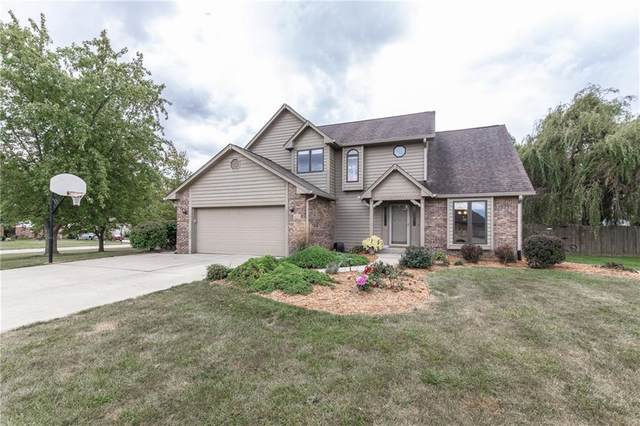12333 Sunrise Drive, Indianapolis, IN 46229 (MLS #21742832) :: Mike Price Realty Team - RE/MAX Centerstone