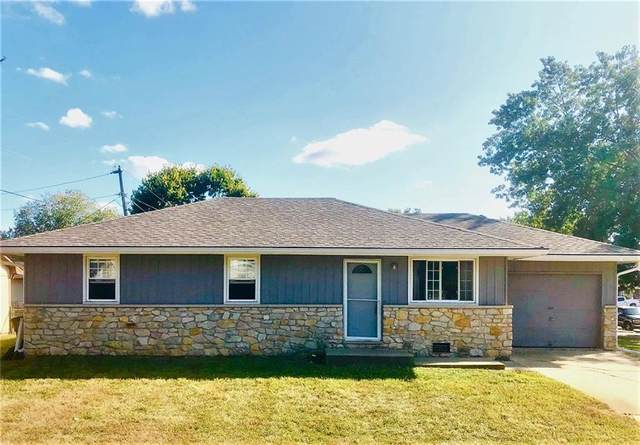 5105 Lockerbie Court, Columbus, IN 47203 (MLS #21742882) :: The Indy Property Source