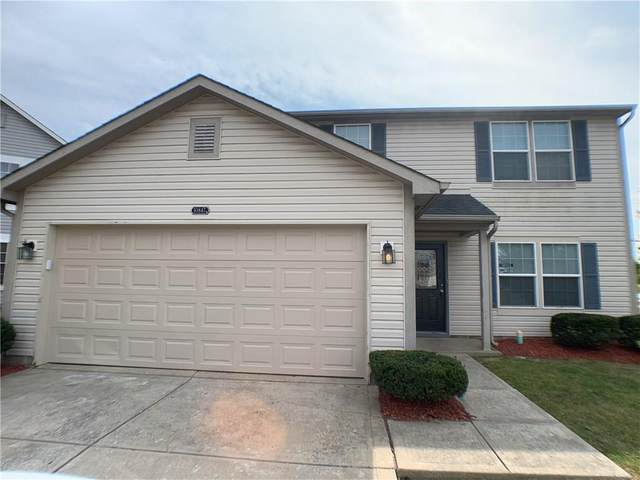 10847 Kilworth Court, Indianapolis, IN 46235 (MLS #21742911) :: AR/haus Group Realty