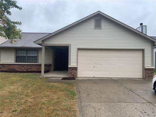 6724 Dunsany Court, Indianapolis, IN 46254 (MLS #21742914) :: Mike Price Realty Team - RE/MAX Centerstone