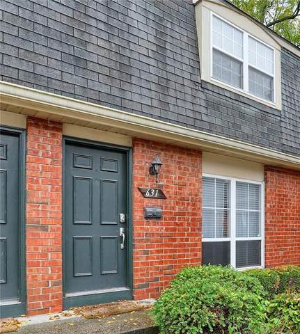 631 Northview Avenue, Indianapolis, IN 46220 (MLS #21742933) :: Heard Real Estate Team | eXp Realty, LLC
