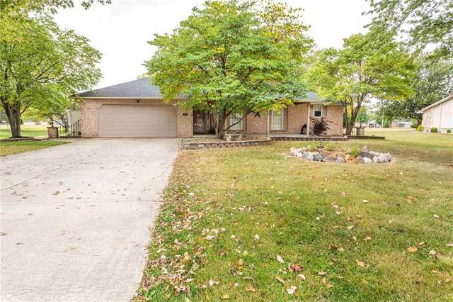 3017 Country Estates Drive, New Castle, IN 47362 (MLS #21742974) :: Mike Price Realty Team - RE/MAX Centerstone