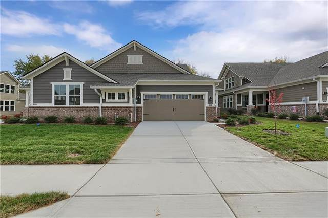 4904 Eldon Drive, Noblesville, IN 46062 (MLS #21742999) :: Mike Price Realty Team - RE/MAX Centerstone