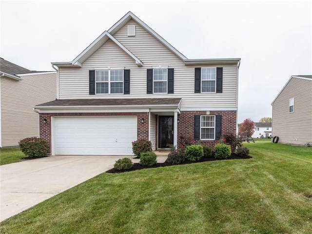 18764 Planer Drive, Noblesville, IN 46062 (MLS #21743014) :: AR/haus Group Realty