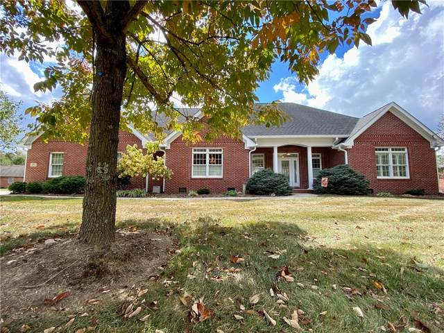3031 Sand Creek Trail, Martinsville, IN 46151 (MLS #21743039) :: Anthony Robinson & AMR Real Estate Group LLC